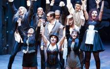 The Rocky Horror Show. Picture: Supplied