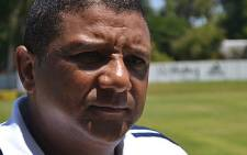 Stormers and Western Province Coach Allister Coetzee in conversation with EWN on 18 January 2012. Picture: Aletta Gardner/EWN