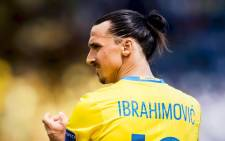 FILE: Zlatan Ibrahimovic. Picture: Facebook.