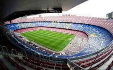 FC Barcelona is in the process of rebuilding its squad. Picture: Facebook.com
