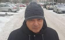 George Darmanovich. Picture: EWN