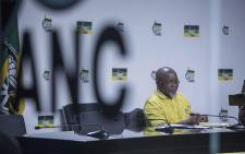 FILE: Secretary-General of the African National Congress Gwede Mantashe. Picture: Ihsaan Haffejee/EWN.