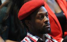 FILE: Mbuyiseni Ndlozi. Picture: Supplied.