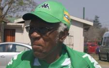 The late Dr Petrus Molemela. Picture: @Bloem_Celtic