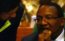 Vusi Pikoli claimed he was forced to resign from Sizwe Ntsaluba Gobodo.
