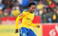 Mamelodi Sundowns' Percy Tau. Picture: @percymuzitau22/Twitter