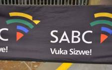 The South African Broadcasting Corporation.  Picture: Christa van der Walt/EWN.