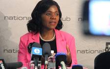 Public Protector Thuli Madonsela will respond to the ANC's demand that she release her full and final Nkandla report. Picture: EWN.