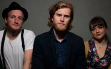 The Lumineers. Picture: @thelumineers