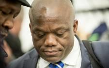 FILE: ANC KZN chairperson Sihle Zikalala. Picture: Reinart Toerien/EWN.