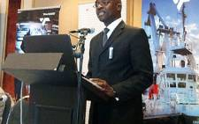 Public Enterprises Minister Malusi Gigaba. Picture: EWN