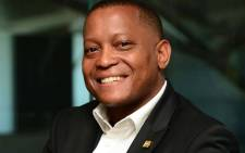 Newly-appointed chief operations officer of the SABC Chris Maroleng. Picture: Facebook.com.