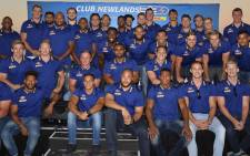 The 2017 Stormers squad. Picture: DHL Stormers Facebook page