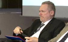 FILE: South African Trade and Industry Minister Rob Davies