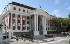 The research agency's advocate Gary Pienaar has been briefing Parliament's inquiry into political party funding. Picture: Supplied.
