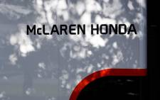 McLaren and Honda agree to conclude Formula 1 partnership at the end of 2017. Picture: @McLarenF1/Twitter.