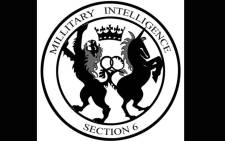 FILE: Military Intelligence Section 6 (MI6). Picture: Supplied.