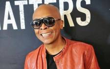 SA music icon Robbie Malinga. Picture: Facebook.