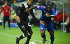 Orlando Pirates and SuperSport United played a goalless draw in Nelspruit: Picture: Twitter/@orlandopirates