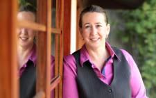 Vuma Reputation Management CEO Janine Hills. Picture: Supplied