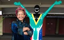 Minister of Tourism Tokozile Xasa. Picture: Department of Tourism.