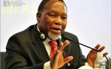 Former President Kgalema Motlanthe. Picture: EWN.