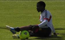 Ajax training photo
