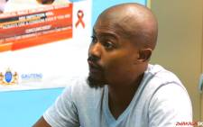 Actor Kagiso Modupe call on all men to get Circumcised. PIcture: screengrab/ZwakalaSkeem