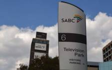 The SABC offices in Auckland Park, Johannesburg. Picture: Christa Eybers/EWN.