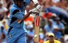 Indian batsman Virender Sehwag. Picture: SAPA