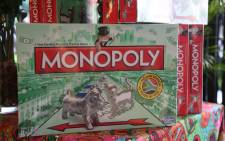 Monopoly Mzansi. Picture: Christa Eybers/EWN