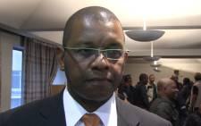 Advocate Dali Mpofu. Picture: Reinart Toerien/EWN.