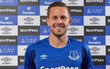 Gylfi Sigurdsson. Picture: evertonfc.com