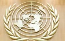 Emblem/Logo of the United Nations