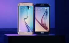 The Samsung Galaxy S6. Picture: Youtube/SamsungMobile