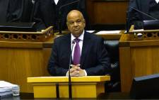 FILE: Former Finance Minister Pravin Gordhan. Picture: GCIS