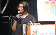 FILE: Former Public Protector Advocate Thuli Madonsela. Picture: Louise McAuliffe/EWN