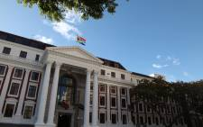 MPs have not yet elected a chairperson or found solutions to mandate issues. Pictures: Aletta Gardner/EWN