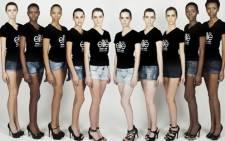 Elite Model Look 2013 Finalists. First 5: Matachley Salmon, Sankie Silinda, Rethabile Lethoko, Marina Rademeyer Lize Rossouw. Second five: Bianca Rentzke, Bianca Raubenheimer, Stephanie Deist, Zime Msomi, Sethu Gwazube. Picture: Elite Models SA.