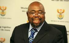 Public Works Minister Thulasi Nxesi. Picture: GCIS.