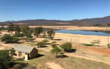 FILE: The Clanwilliam Dam is responsible for many of the farms in the northern part of the Western Cape. Picture: Christa Eybers/EWN