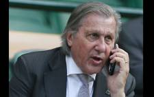 FILE: Romanian former tennis player Ilie Nastase. Picture: AFP.