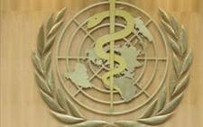 World Health Organisation. Picture: UN Photo