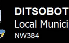 Ditsobotla logo. Picture: Supplied