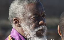 Legendary actor Moshoeshoe Chabeli. Picture: Supplied.