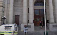 The Western Cape High Court. Picture: EWN.