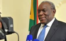 FILE: Telecommunications Minister Siyabonga Cwele. Picture: GCIS.