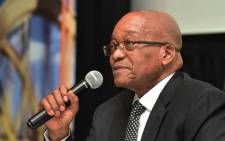 President Jacob Zuma chairing the Black Economic Empowerment Advisory Council workshop in Pretoria. Picture: GCIS.