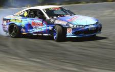 The most anticipated race competition Gymkhana GRiD has kick-started in Johannesburg. EWN's Jacob Moshokoa was at Carnival City for all the action on 18 and 19 November 2017. Picture: Sethembiso Zulu