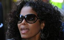Singer Janet Jackson said on Monday that she married her Qatari businessman boyfriend last year, quashing media reports of upcoming nuptials. Picture: AFP